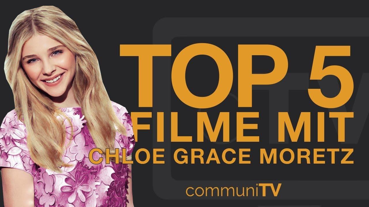 Download TOP 5: Chloë Grace Moretz Filme