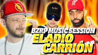 YO QUIERO EL ÁLBUM BRO 🔥 Eladio Carrión    BZRP Music Sessions #40