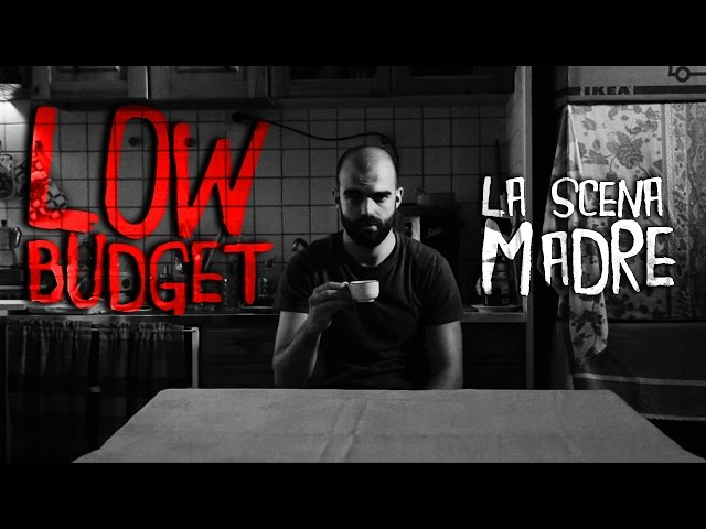 LOW BUDGET #1 - La Scena Madre | Ware en Valse