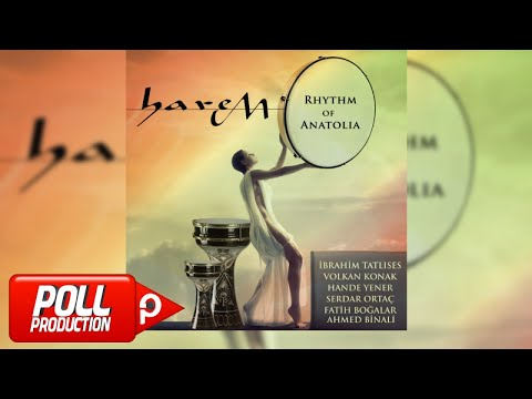Harem Ft. Fatih Boğalar & Ahmed Binali - Te Ma Etmaje - (Official Audio)