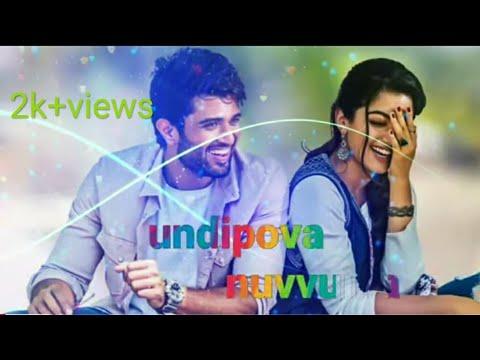 Undipova Video Song creating    Savaari Songs    Shekar Chandra    Nandu, Priyanka Sharma    Sp