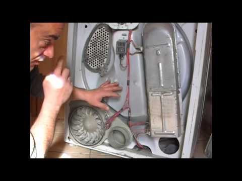How To Clean Your Clothes Dryer How To Make It Again