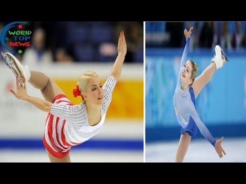 Top 10 Hottest Women Figure Skaters In The World