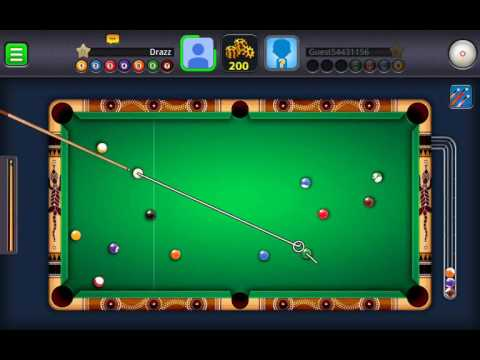 8 Ball Poole - E04, Android GamePlay HD