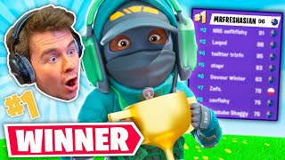 Download lagu Muselk CASTED my tournament and I WON!