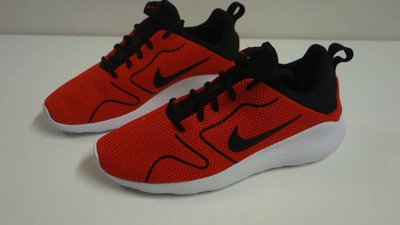 brand new b15da 4e692 Pánské luxusní boty Nike Kaishi 2.0 SE