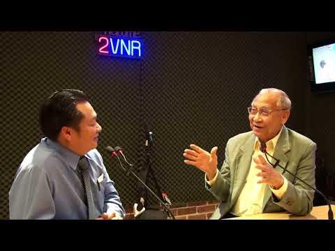 2vnr radio interview 212/1: BL về thời sự & tình hình chính trị thế giới tuần lễ thứ 46,2017