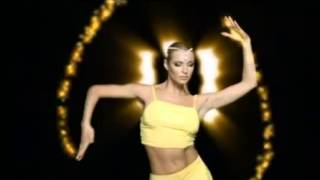Волочкова в клипе Enigma feat  Enya — Ademius