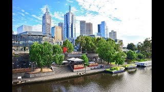 What makes Melbourne so liveable