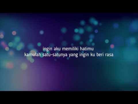 Kevin and the Red Rose -Ingin Miliki Hatimu (Lyric Video)