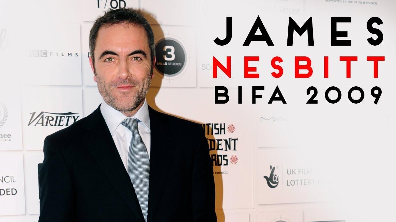 foto James Nesbitt (born 1965)