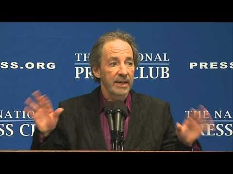 NPC Luncheon with Harry Shearer