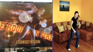 The Hip Hop Dance Experience - Lollipop PL