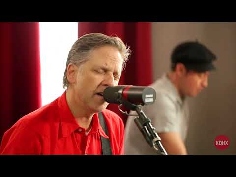 """Calexico """"Under the Wheels"""" Live at KDHX 4/22/18"""
