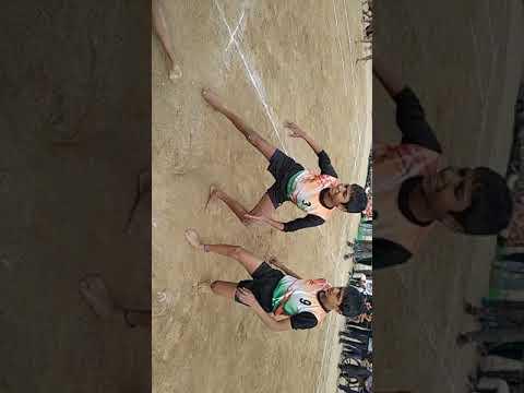 Ballah Vs Patikaliyana Sami Final 2   33kg Boy Kabaddi-----------Ashish Solanki--------Solanki Star