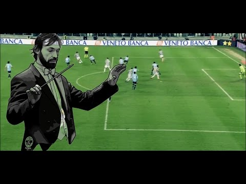 Andrea Pirlo Best Moments With Juventus #Grazie_Andrea (شكراً بيرلو)