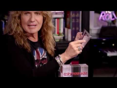 Whitesnake - Slip Of The Tongue 30th Anniversary Edition Unboxing (2019) Mp3