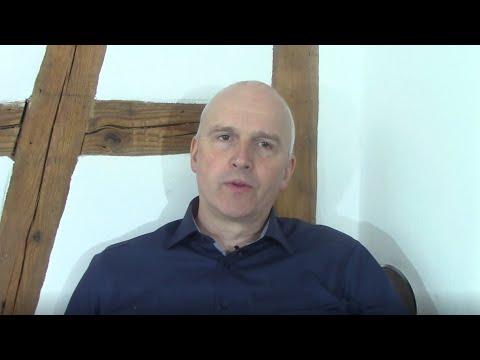 T16 - Wie wir beeinflussen, wohin uns diese Krise führen wird - Ludwig Gartz