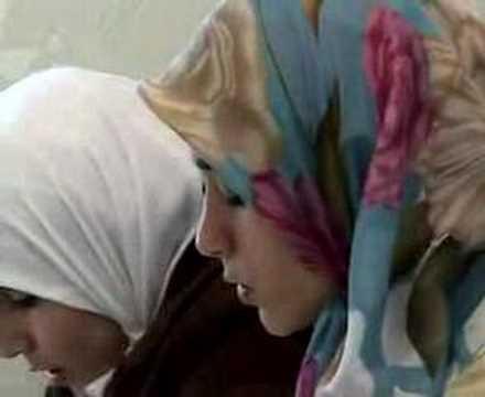 Turkey women madrassa