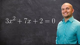 How to find the zeros of an quadratic equation - Free Math Help