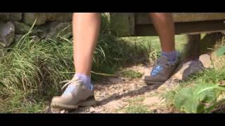 Clarks WAVEWALK Luminate Path women's