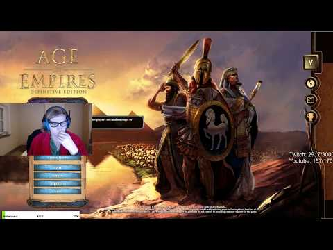 Age of Empires: Definitive Edition BETA Part 4