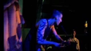 PANIC!EDU FERNANDEZ Y KALAMAR DJ!