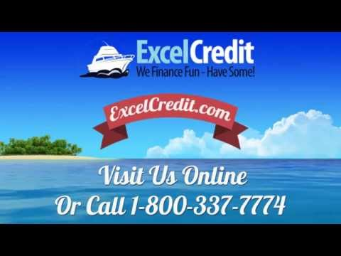 ExcelCredit - Boat Loans