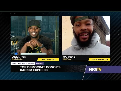 CN Live: Black People Who Vote Republican Are 'F**ked In The Head