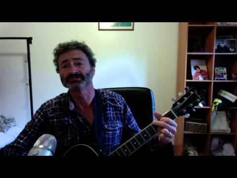 Angel Eyes,Jeff Healey,Chords