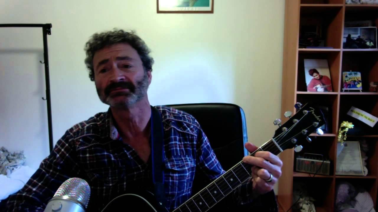 Jeff Healey Angel Eyes Chords