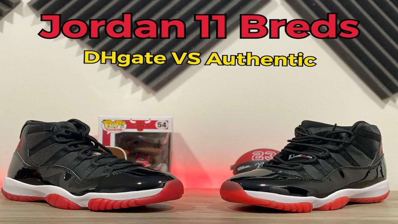 dhgate best jordan seller
