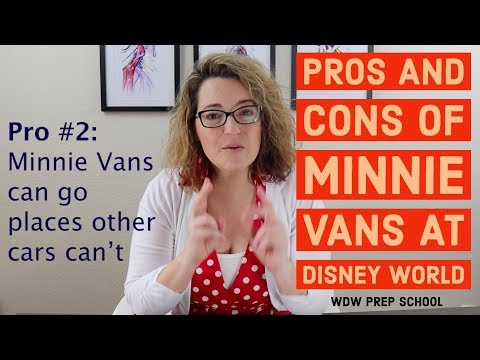 hqdefault - Minnie Vans now available at all resorts! Here's how they work.