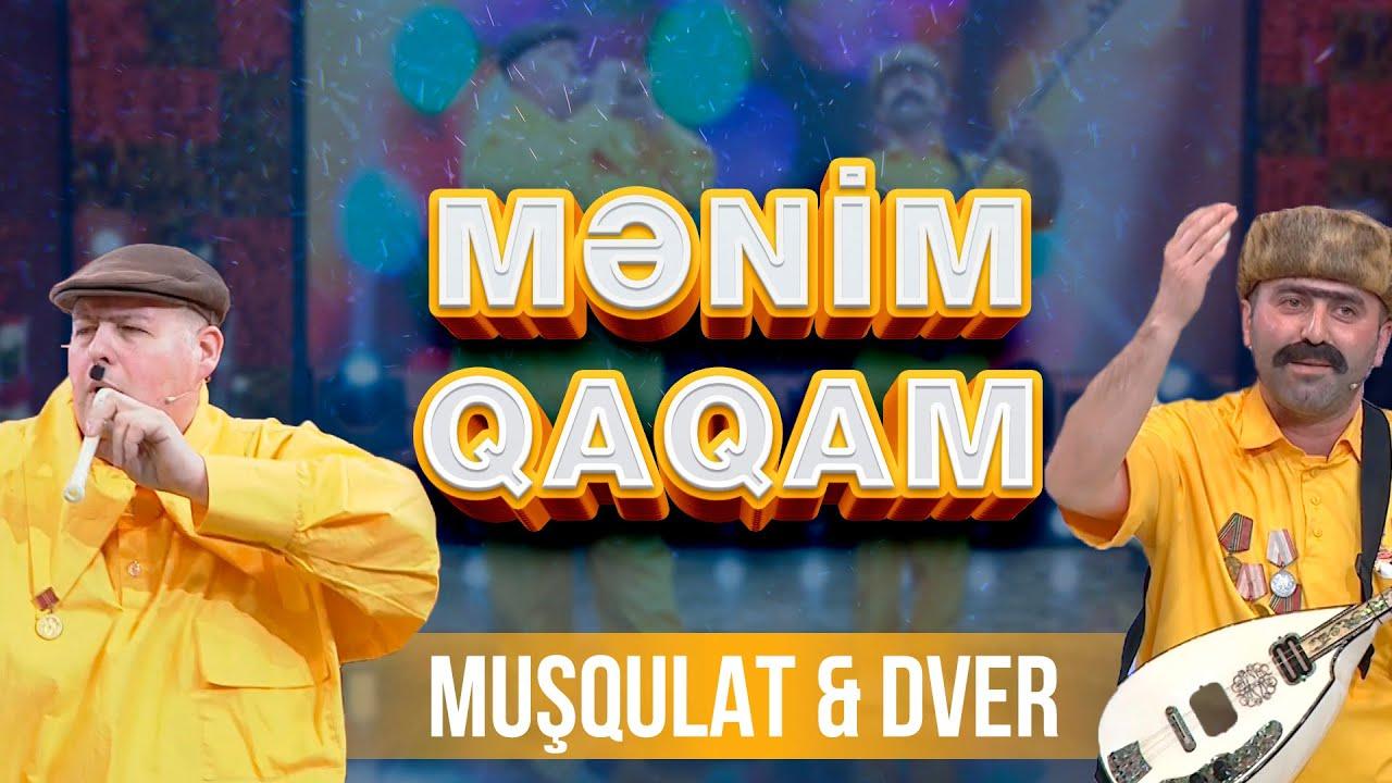 Aşıq Muşqulat, Dıvır - Mənim Aşkım (Elnur Mahmudov, Çingiz Mütəllimov)