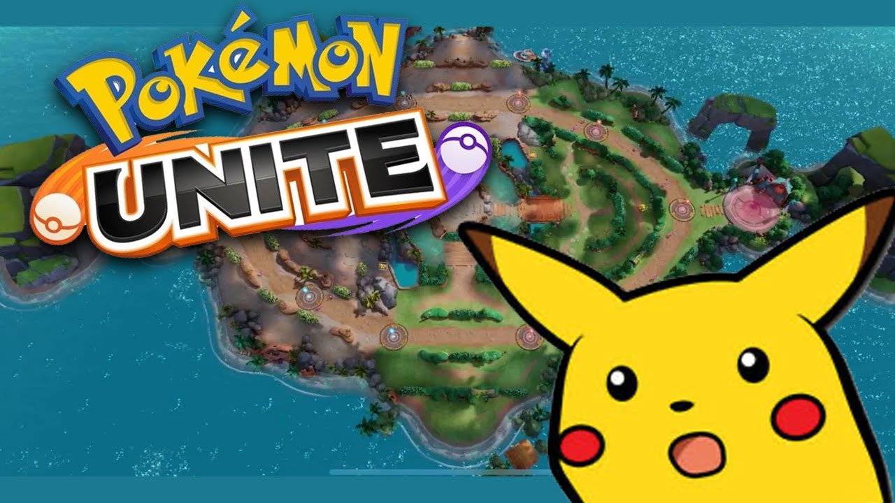 Pokmon Unite could open competitive gaming to a whole new ...