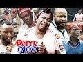 ONYE OJOO (Bad Person) -  2019 Latest Nigerian Nollywood Igbo Comedy Movie Full HD
