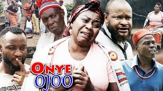 ONYE OJOO Bad Person -  2019 Latest Nigerian Nollywood Igbo Comedy Movie Full HD