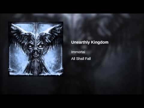 Unearthly Kingdom