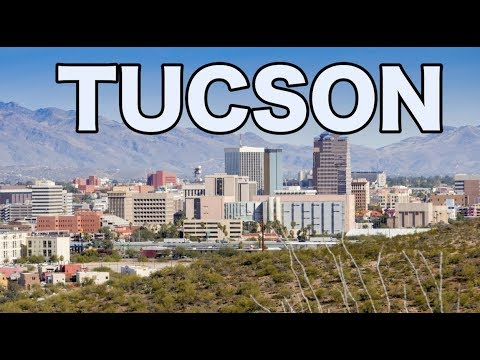 Things To Know About Moving to Tucson Arizona