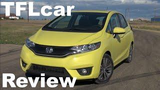 Honda Fit 2015 Videos