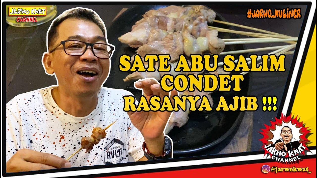Download SATE ABU SALIM CONDET    RASANYA AJIB !!!