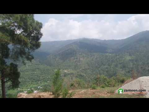 3 KANAL TOP EXTREME LOCATION PLOT FOR SALE IN MURREE RESORTS NEW MURREE