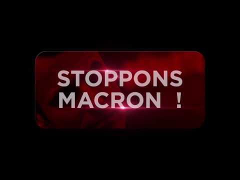 Stoppons Macron ! #07 Gabriel Robin sur l