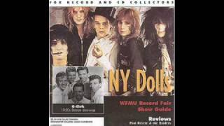 New York Dolls - Bad Detective