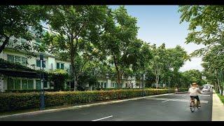 Review nhà mẫu biệt thự The Mansions - Khu đô thị ParkCity Hà Nội