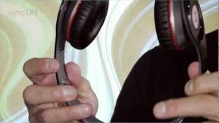 Beats by Dre Wireless Bluetooth Headphones review- Sync-UP.TV