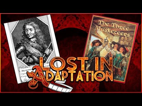 the-three-musketeers,-lost-in-adaptation-~-dominic-noble