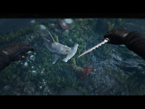 10 Best Games Where You Survive Underwater