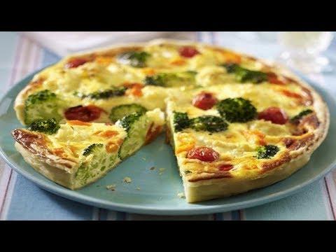 Овощная запеканка по французски. Рецепт идеальной и самой вкусной овощной запеканки. Аннада