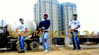 DJ Kass - Scooby Doo Pa Pa | Dance Choreography | by Dhir Singh | Hip Hop Dance | Urban |